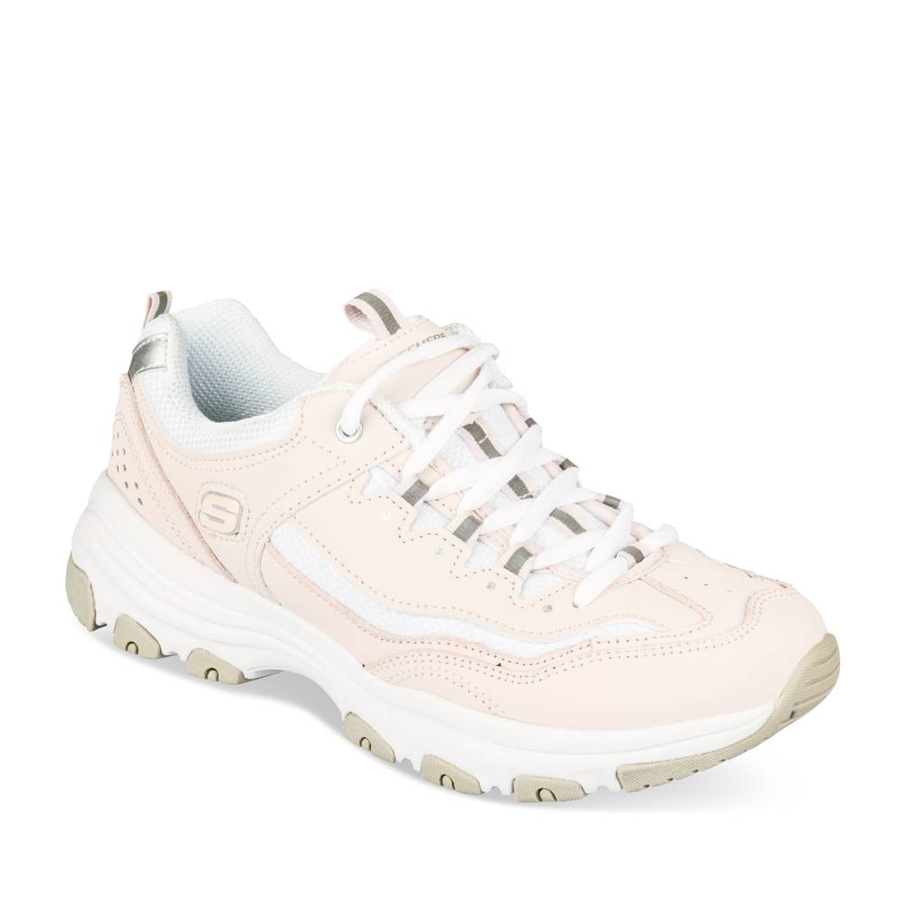 Baskets ROSE SKECHERS