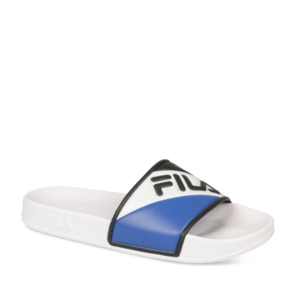 Teenslippers WIT FILA