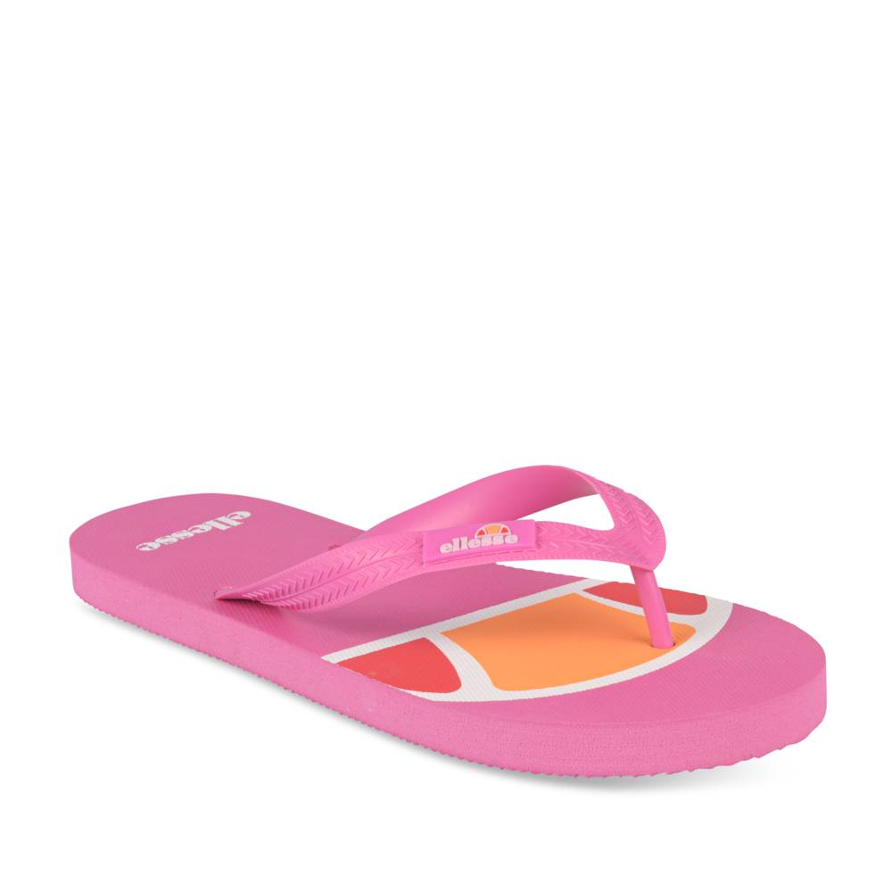 Tongs plates ROSE ELLESSE