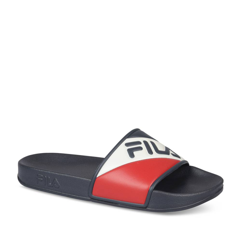 Teenslippers NAVY FILA