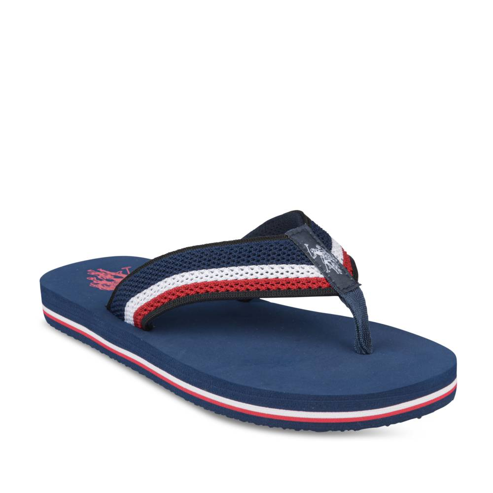 Tongs MARINE U.S. POLO ASSN.