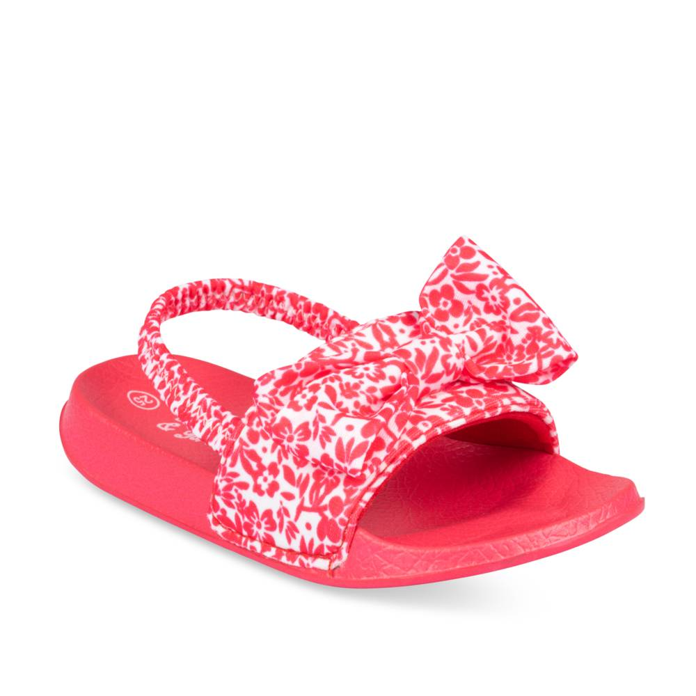 Teenslippers ROOD NINI & GIRLS