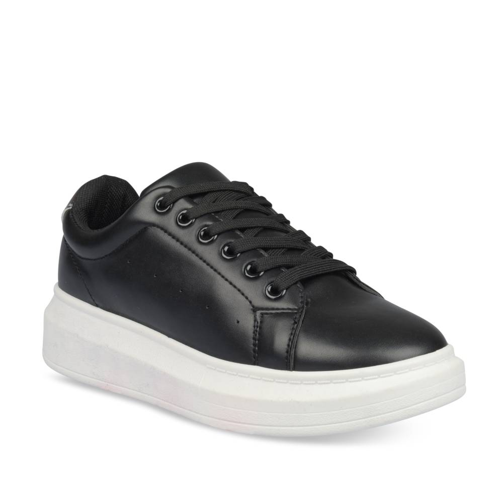 Trainers ZWART ACTIVE FASHION