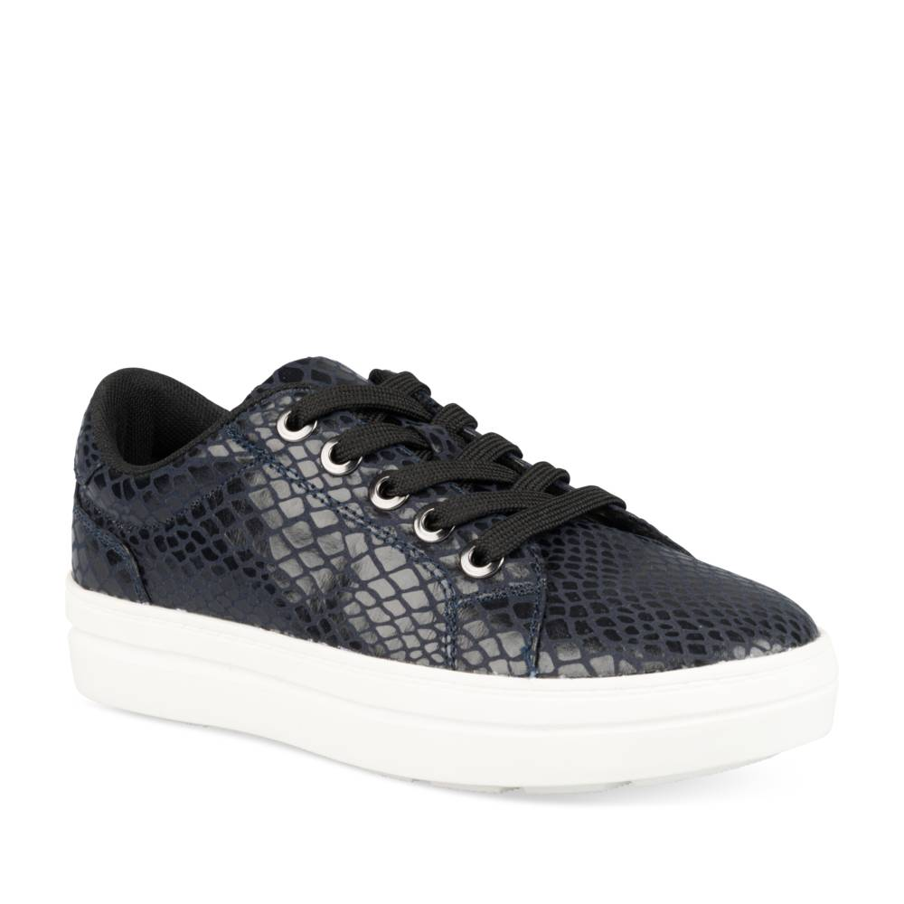 Trainers NAVY ACTIVE FASHION
