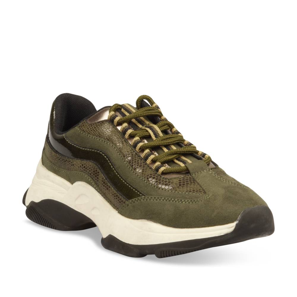 Trainers GROEN ACTIVE FASHION