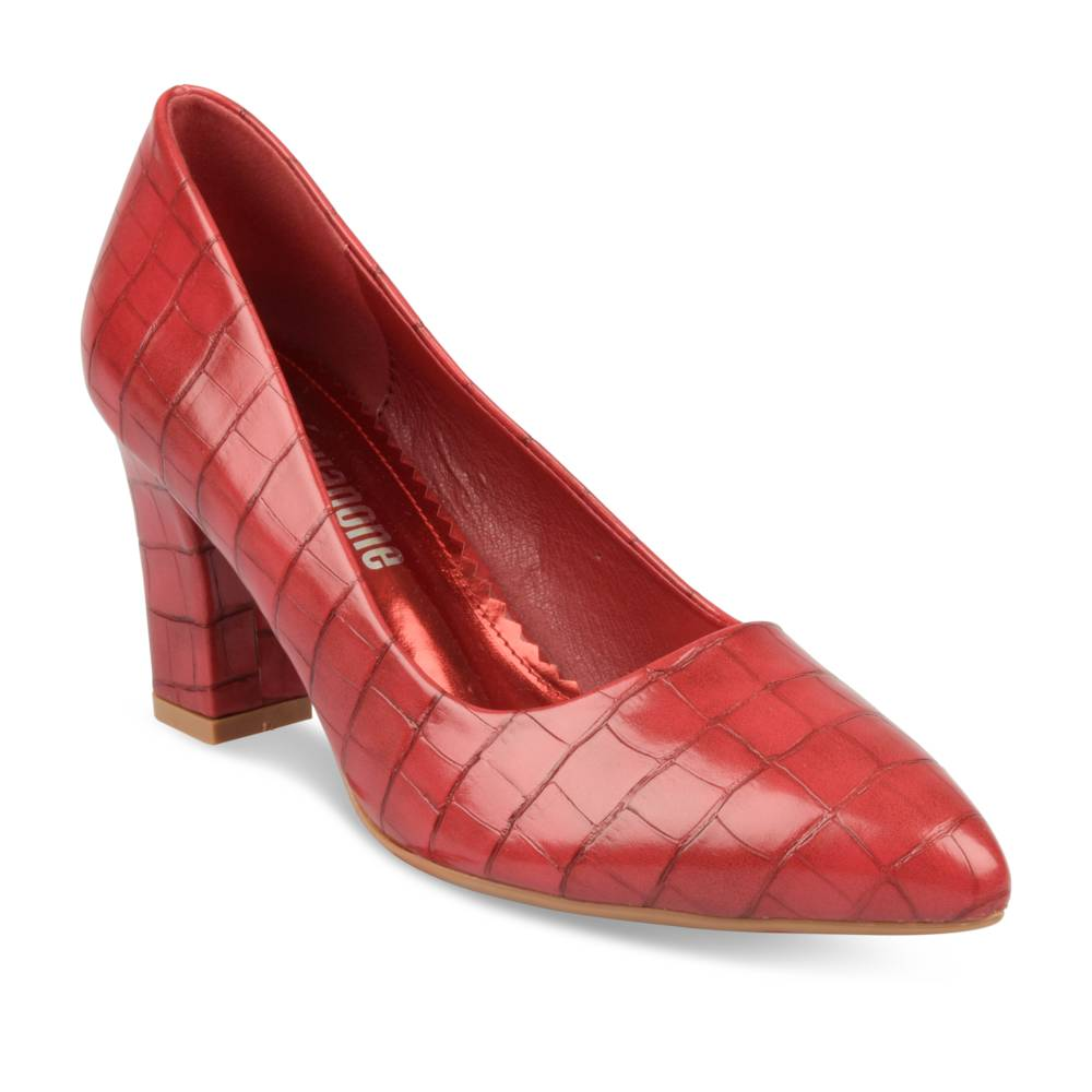 Pumps ROOD SINEQUANONE