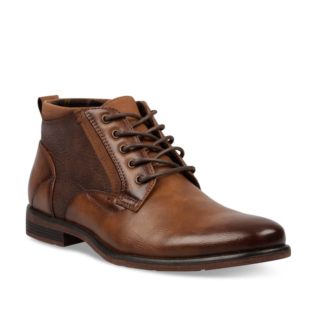 Bottines MARRON B-BLAKE