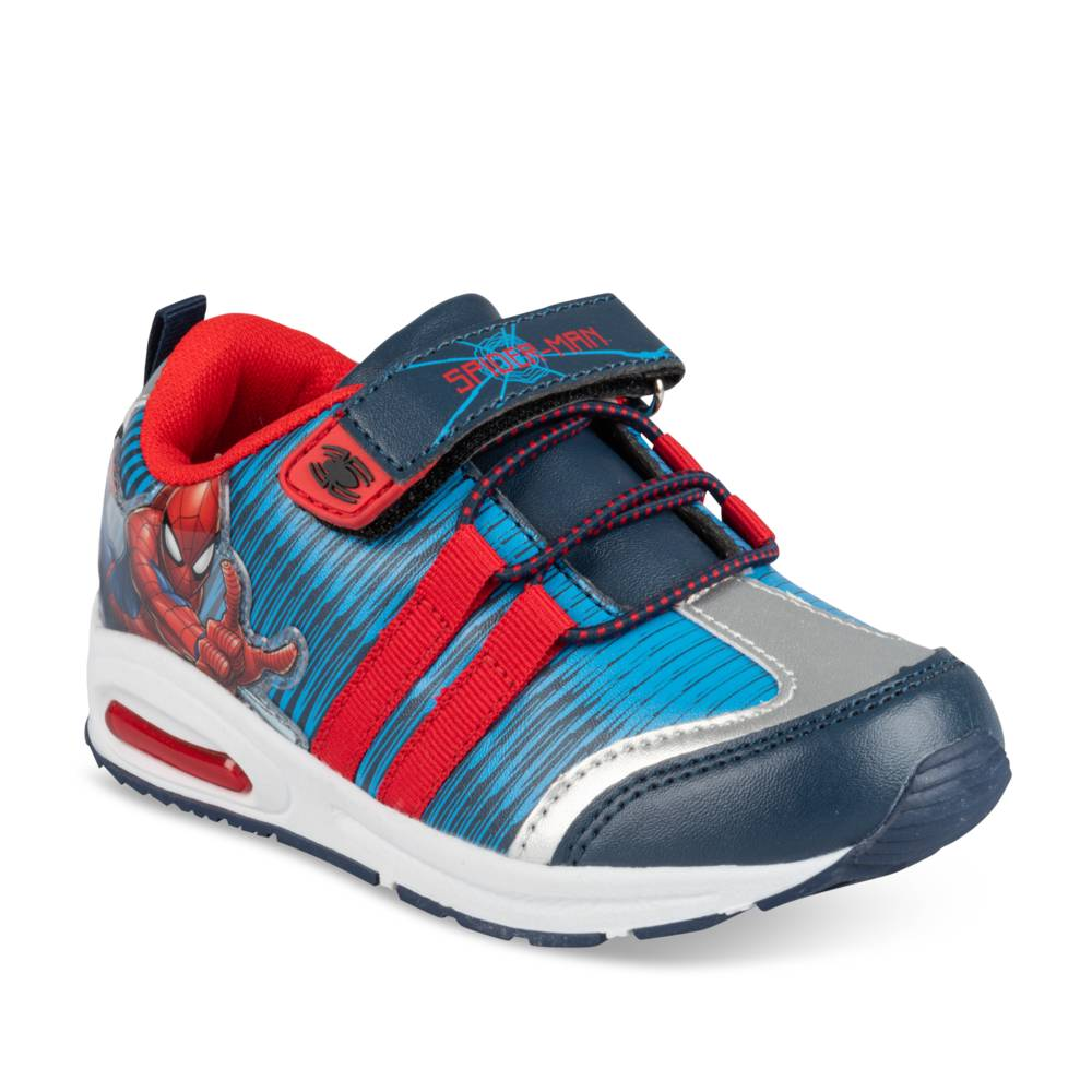 Sneakers BLAUW SPIDERMAN