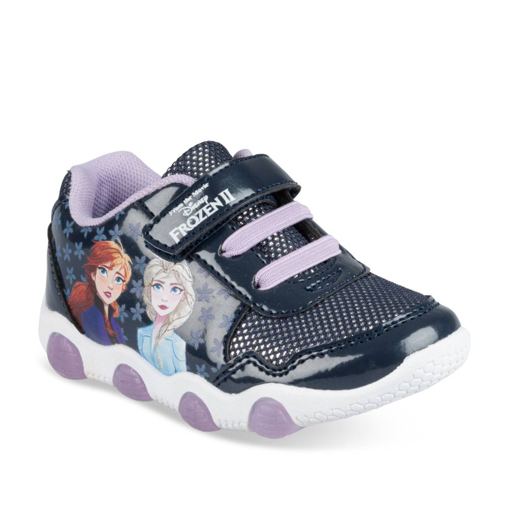 Sneakers NAVY FROZEN