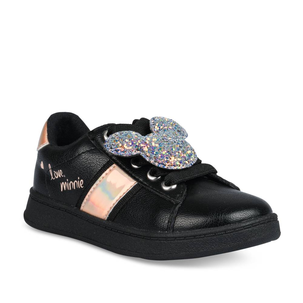 Sneakers ZWART MINNIE