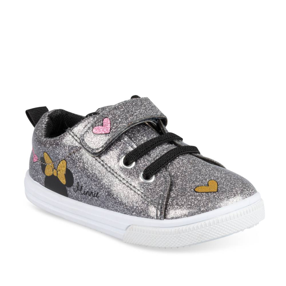 Sneakers PEWTER MINNIE