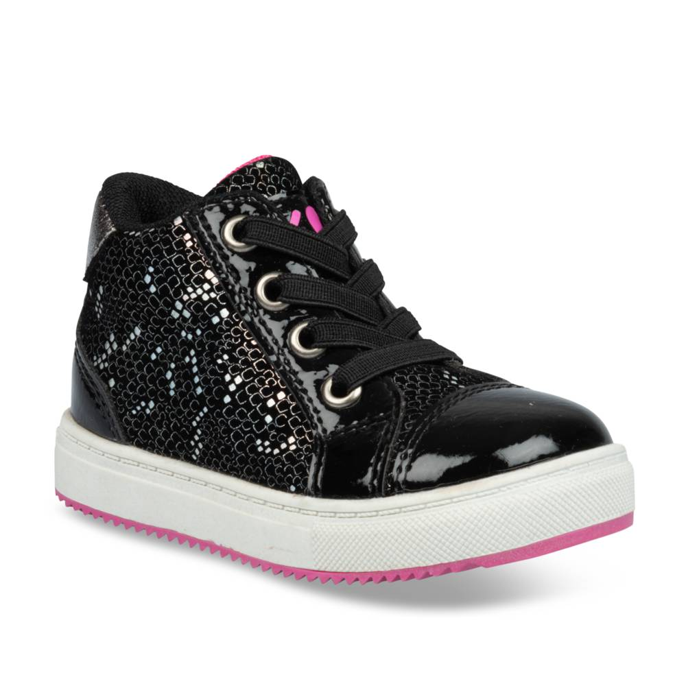 Sneakers ZWART NINI & GIRLS