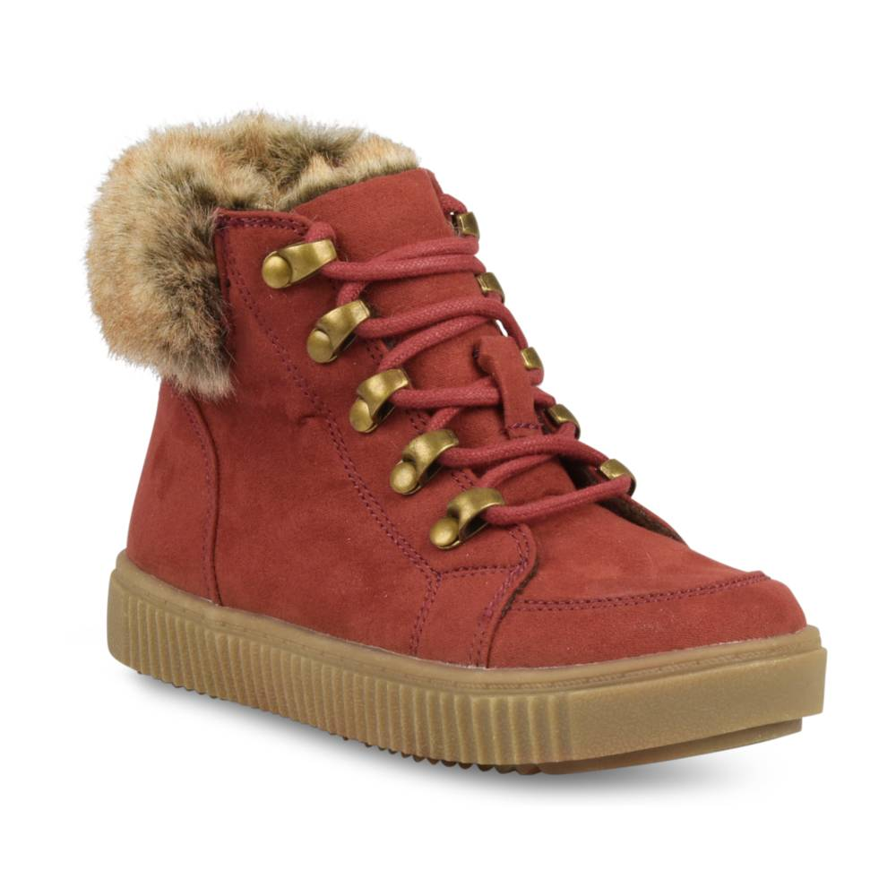 Sneakers ROOD LOVELY SKULL