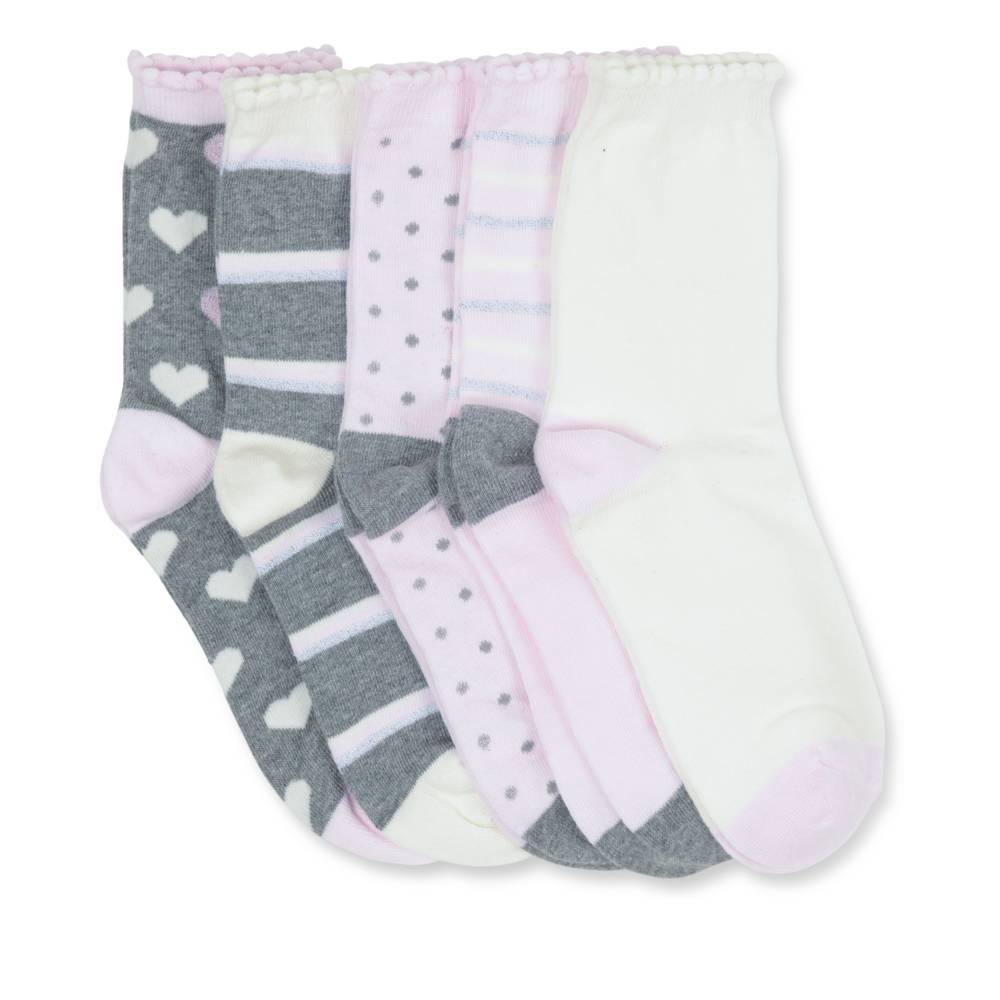 Chaussettes GRIS NINI & GIRLS