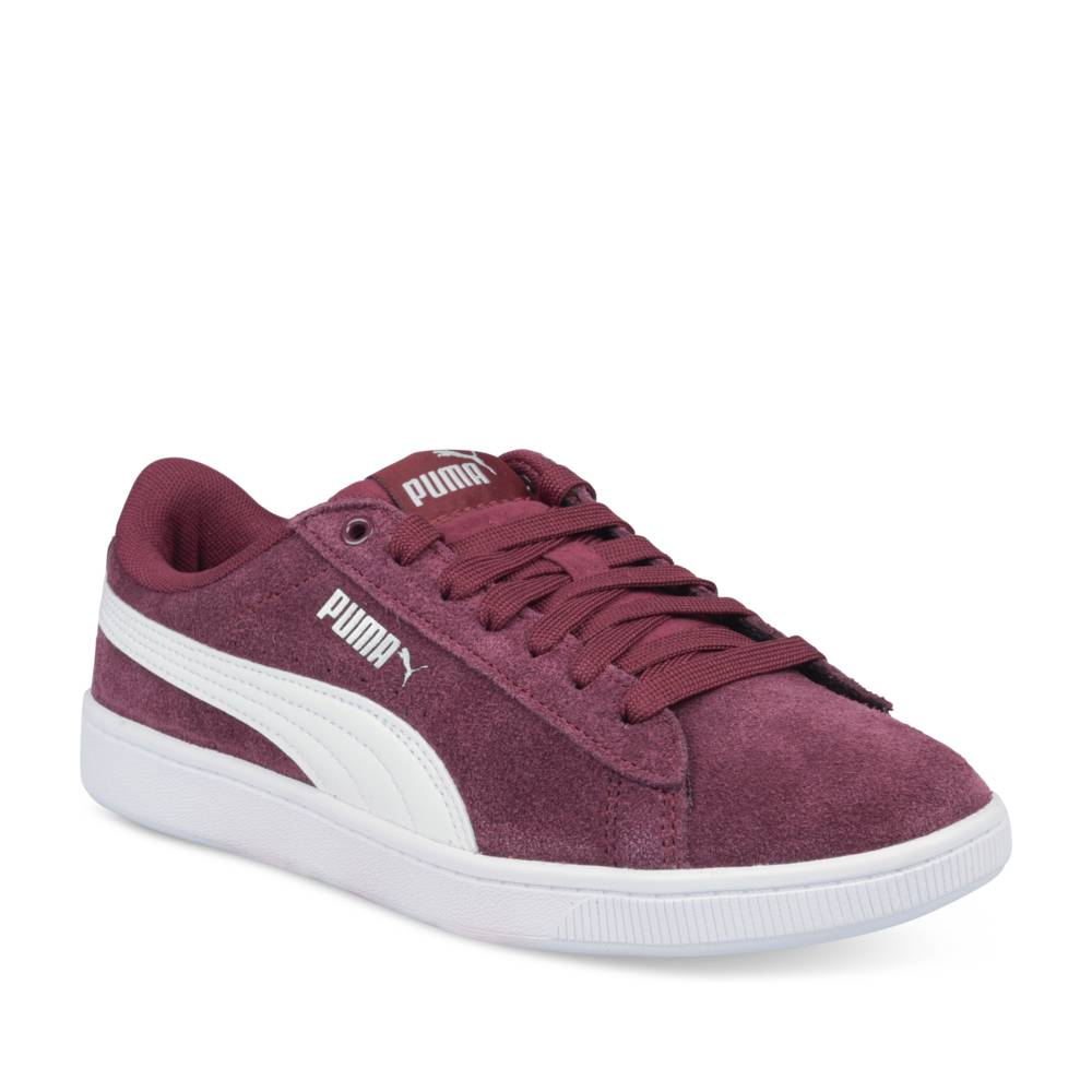 Trainers BORDEAUX PUMA