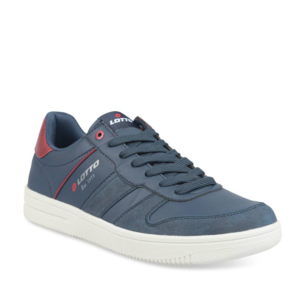 Hoge sneakers NAVY LOTTO