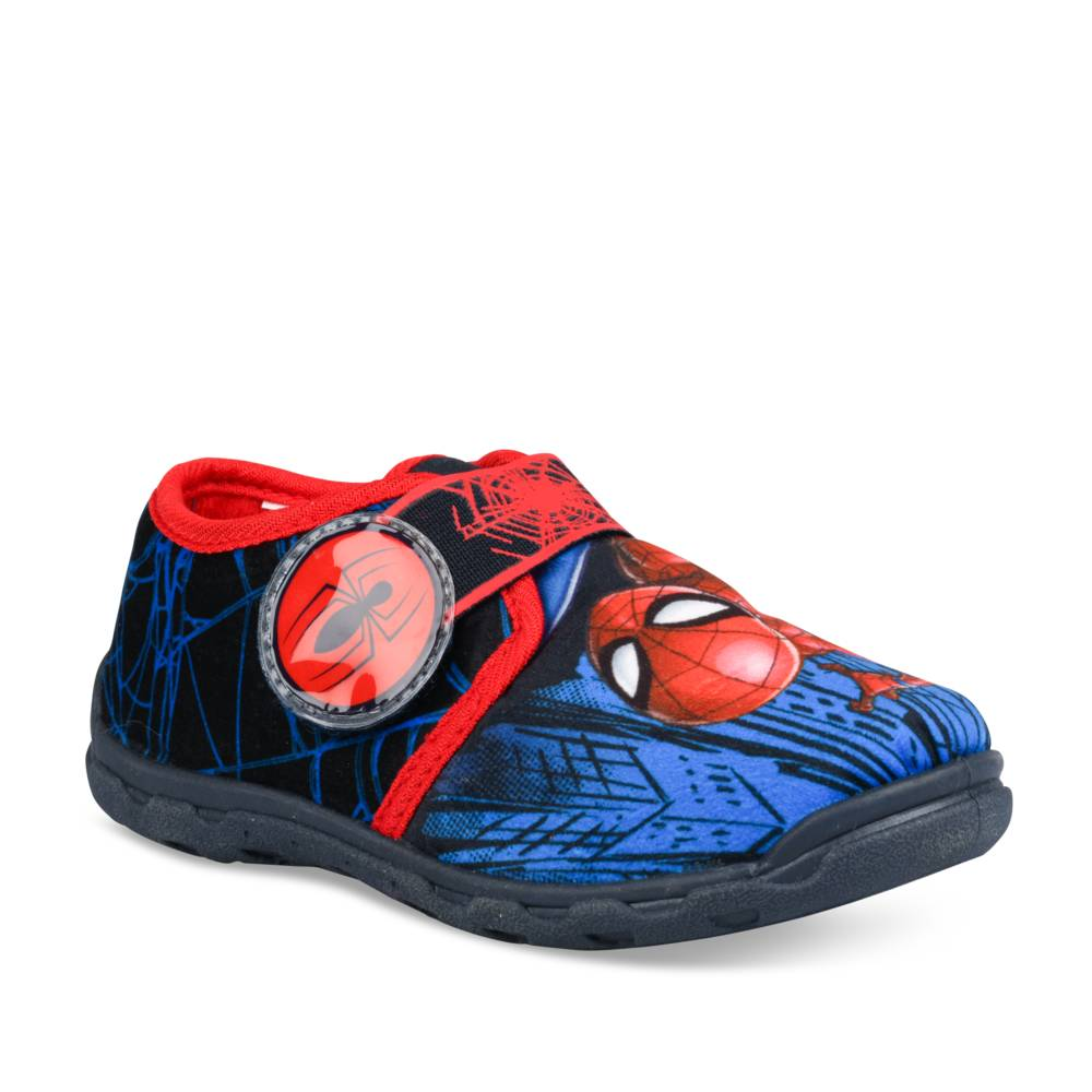 Pantoffels NAVY SPIDERMAN