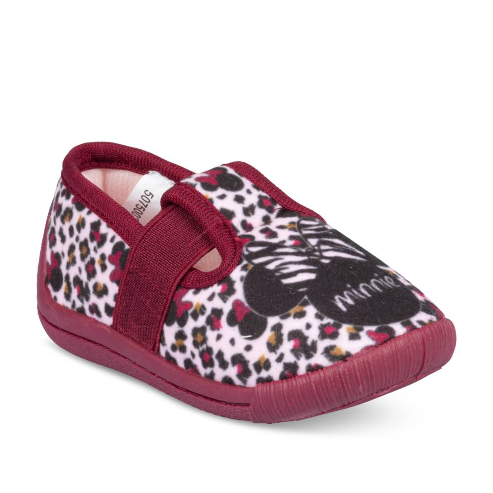 Pantoffels BORDEAUX MINNIE