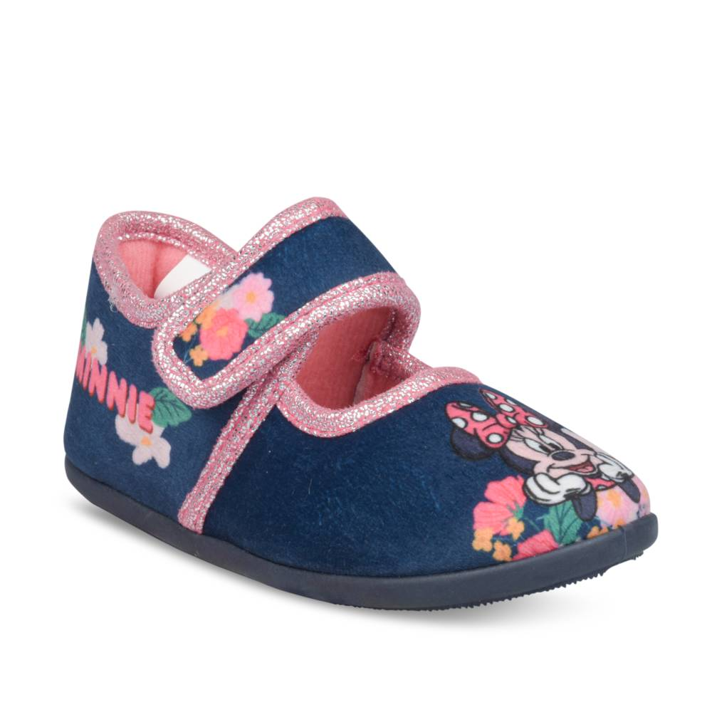 Chaussons MARINE MINNIE