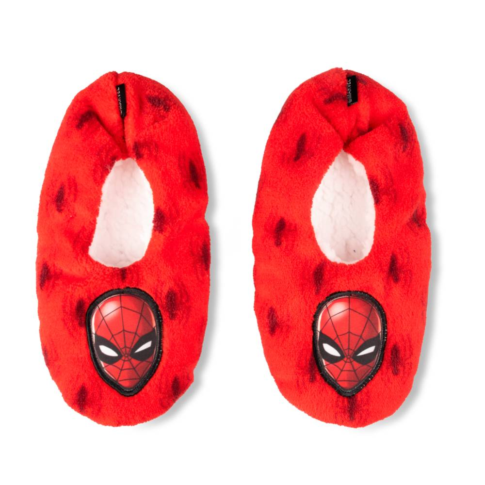 Chaussettes ROUGE SPIDERMAN