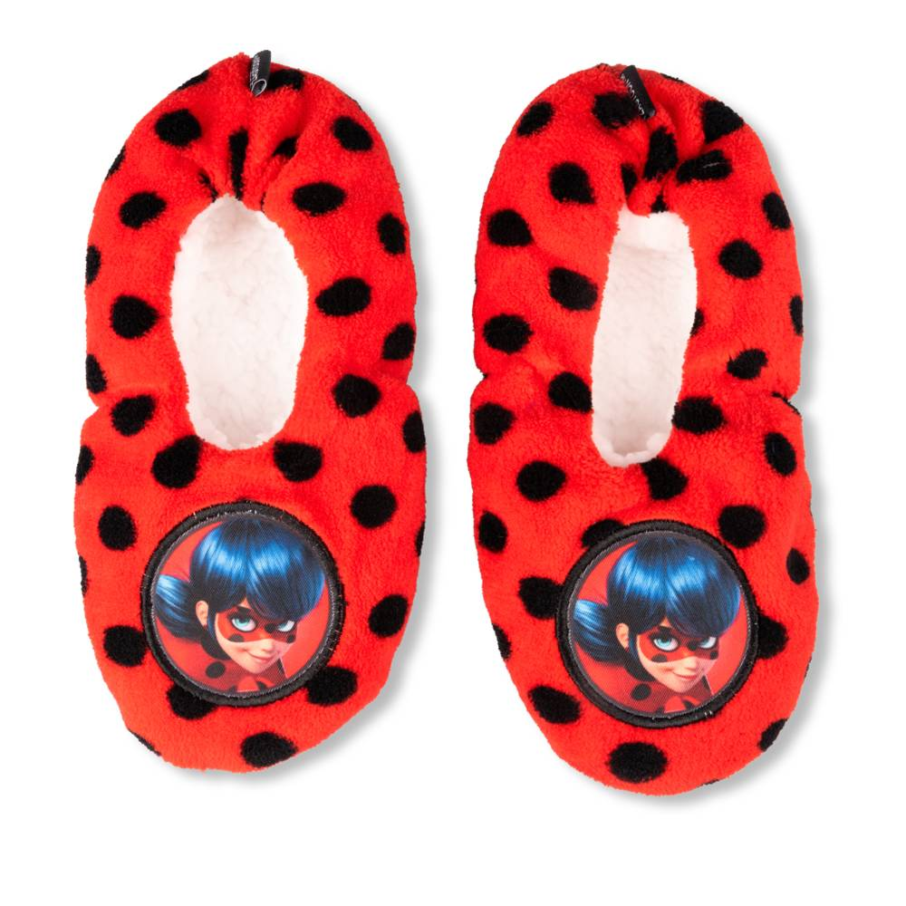 Chaussettes ROUGE MIRACULOUS