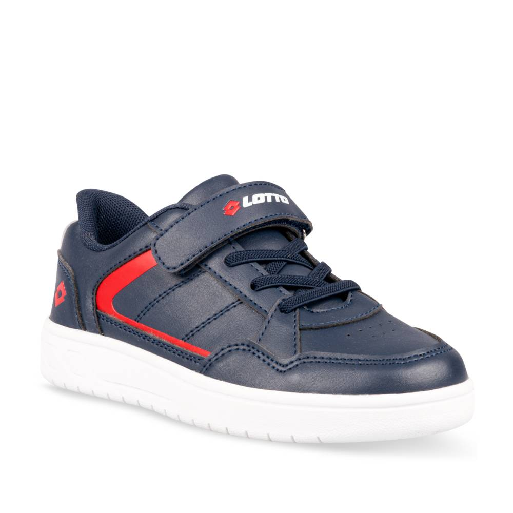 Sneakers NAVY LOTTO