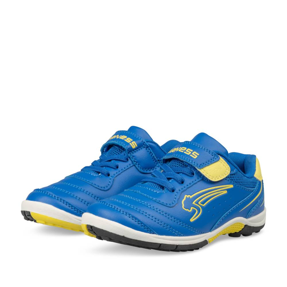 Sneakers BLAUW AIRNESS