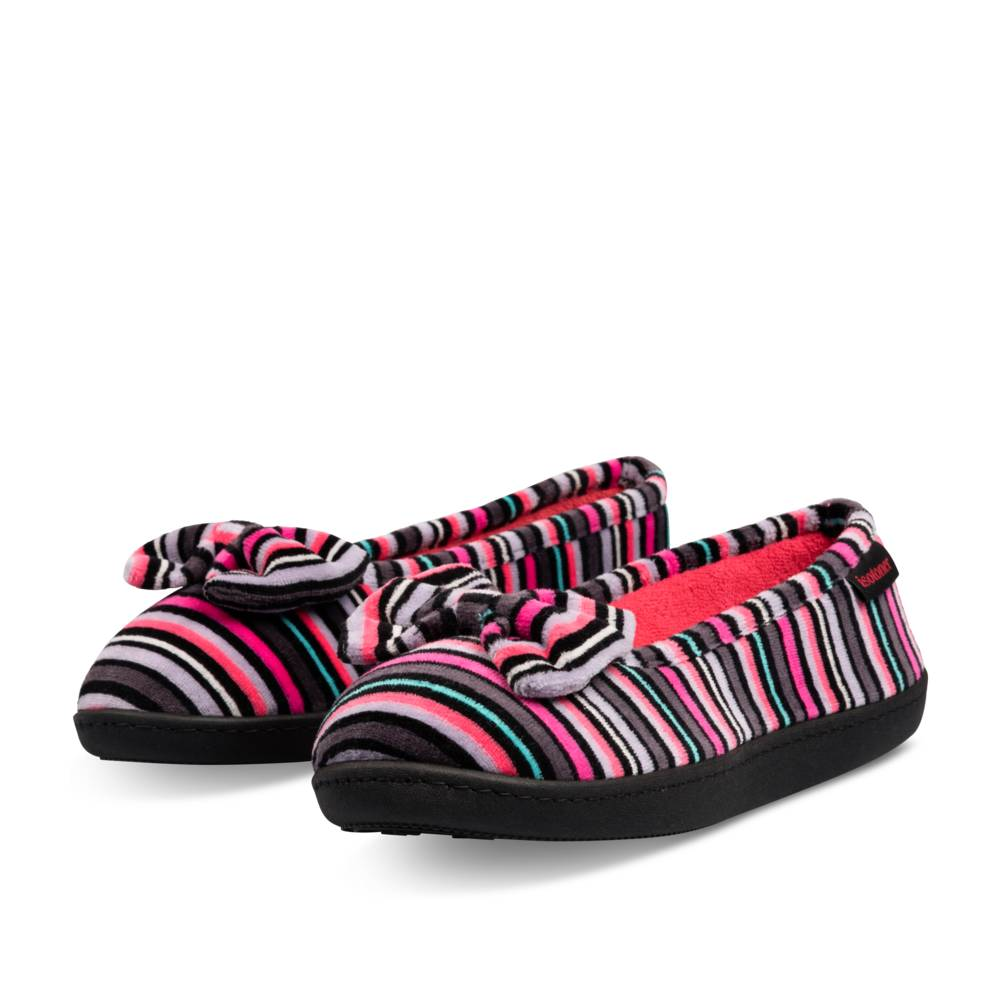 Chaussons MULTICOLOR ISOTONER