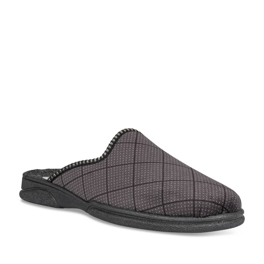 Chaussons GRIS NEOSOFT RELAX