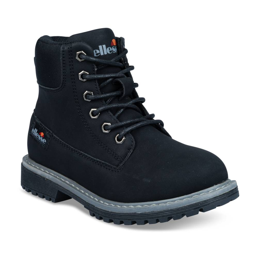 Bottines NOIR ELLESSE