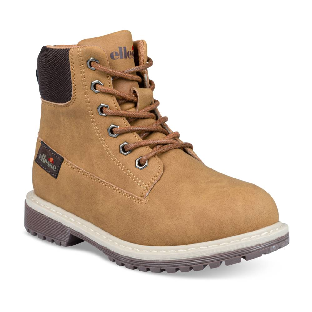 Bottines MARRON ELLESSE