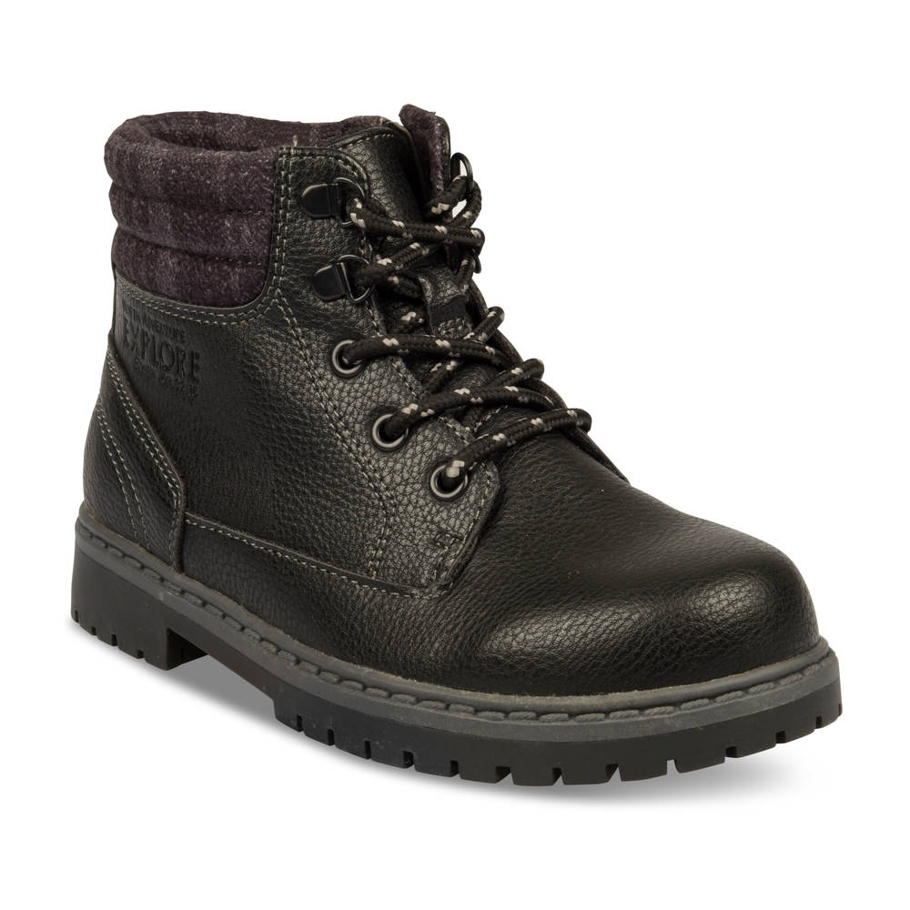 Bottines NOIR TAMS