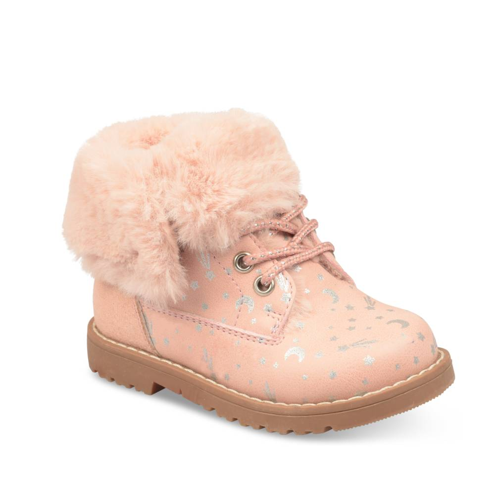 Bottines ROSE FREEMOUSS GIRL
