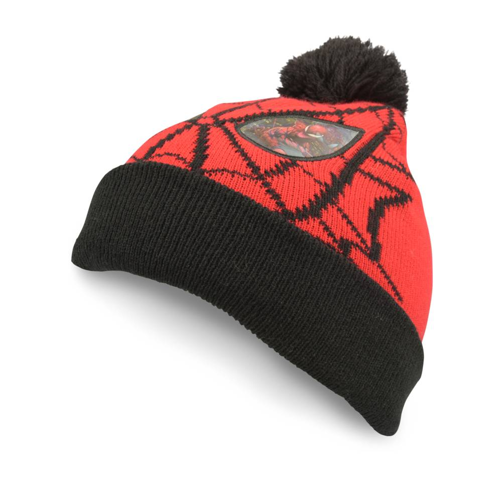 Chapeau ROUGE SPIDERMAN