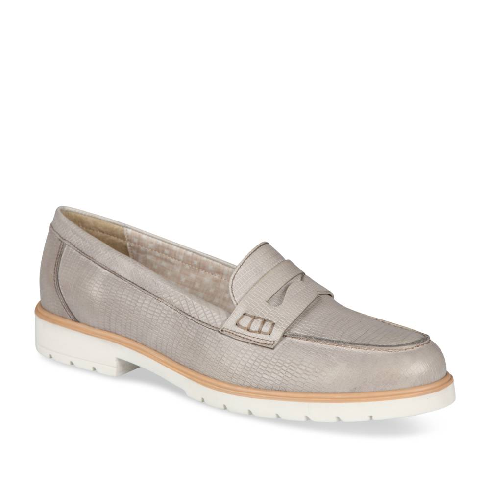 Mocassins BEIGE CLOSER