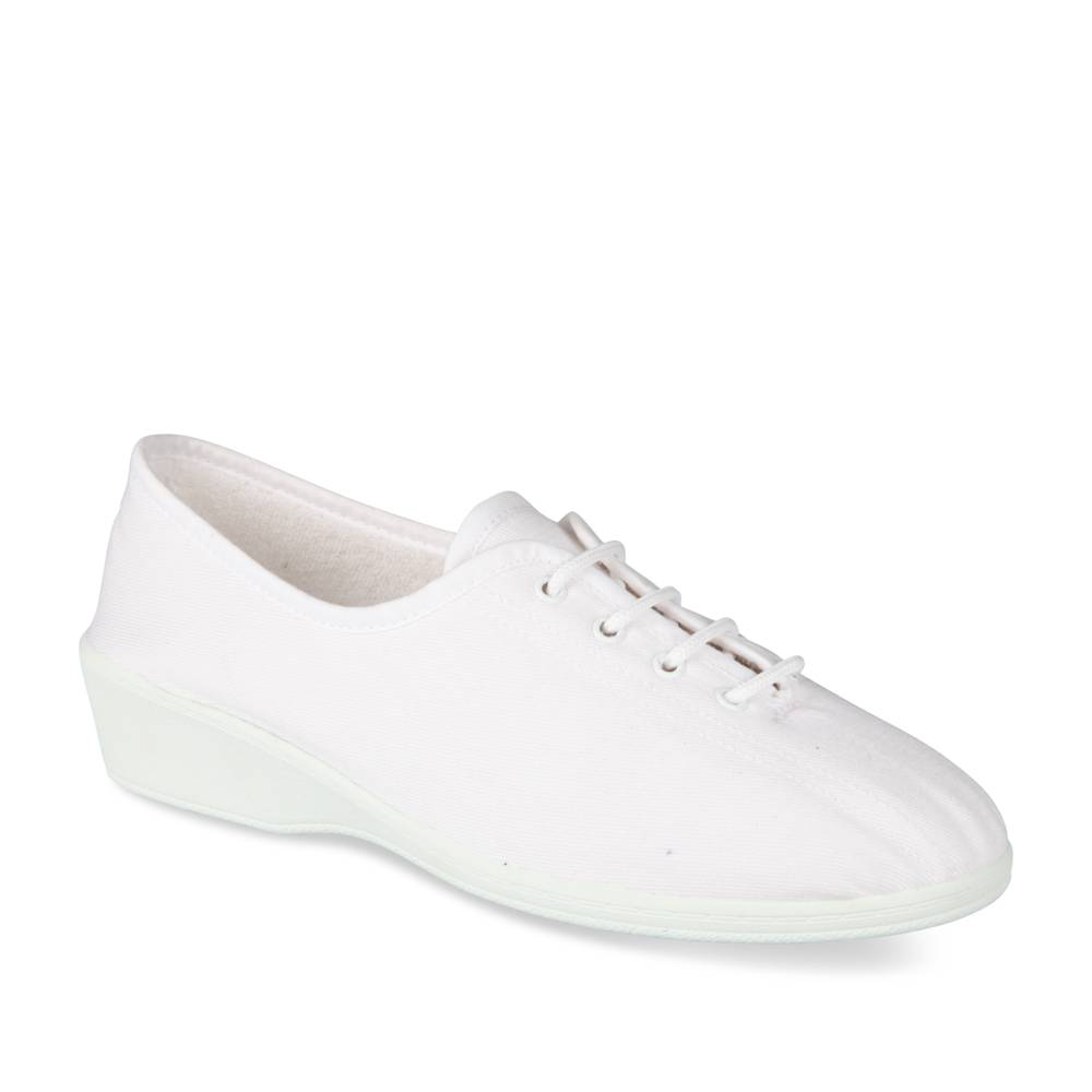 Chaussons BLANC GREEN RELAX