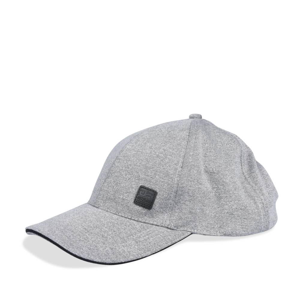 Casquette GRIS DENIM SIDE