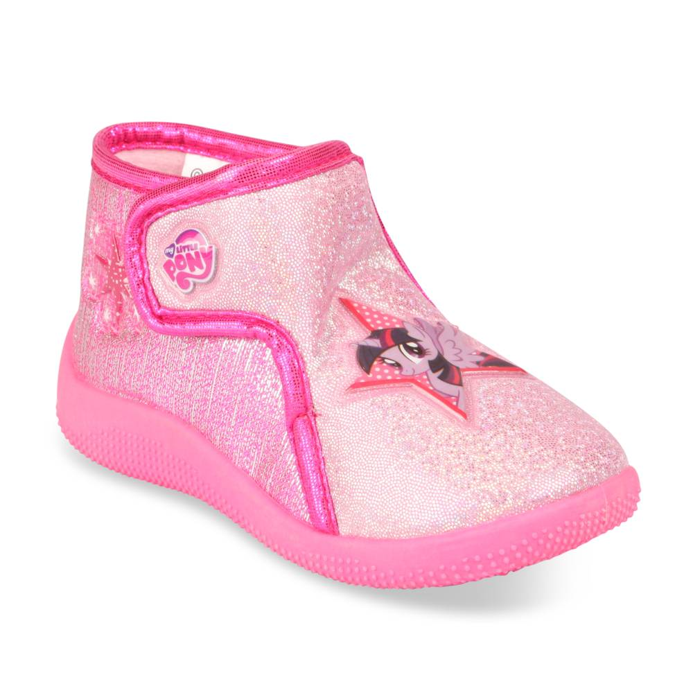 Chaussons ROSE MY LITTLE PONY