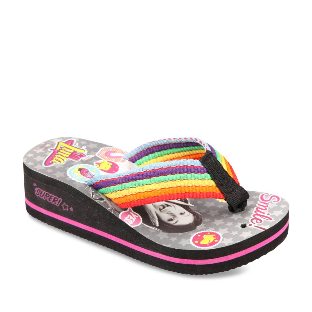 Teenslippers MULTICOLOR SOY LUNA