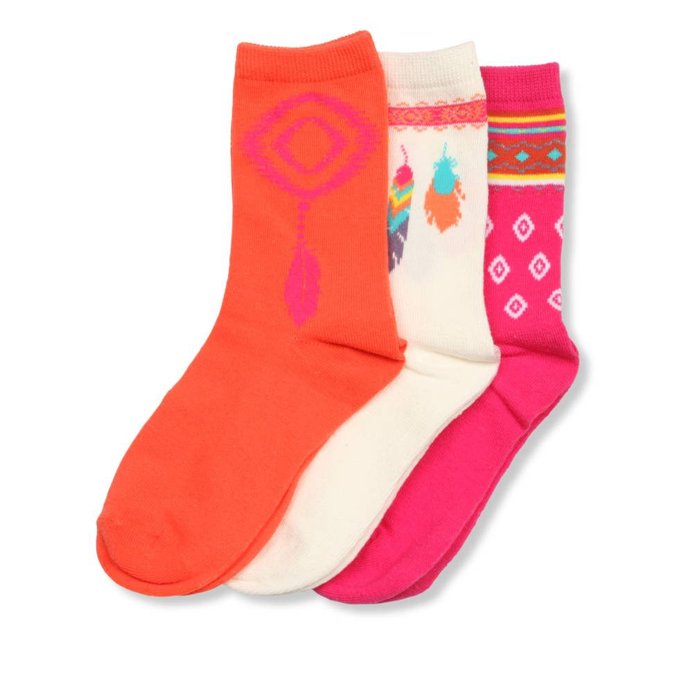 Chaussettes MULTICOLOR NINI & GIRLS