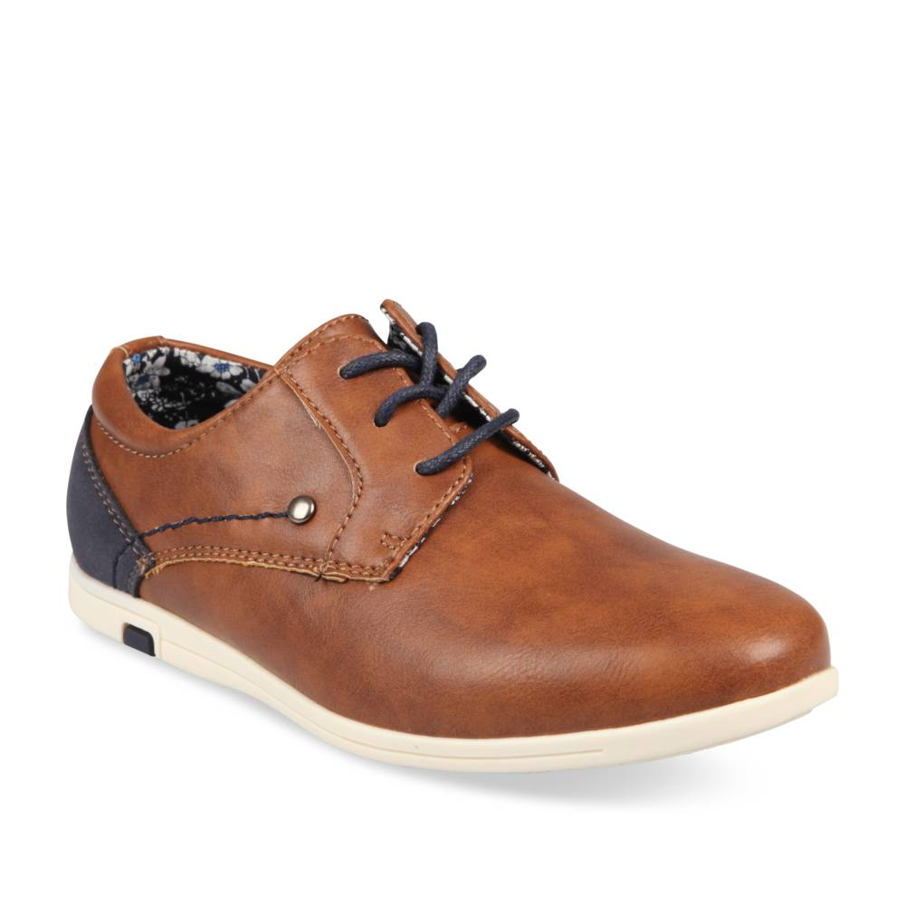 Derbies MARRON TAMS