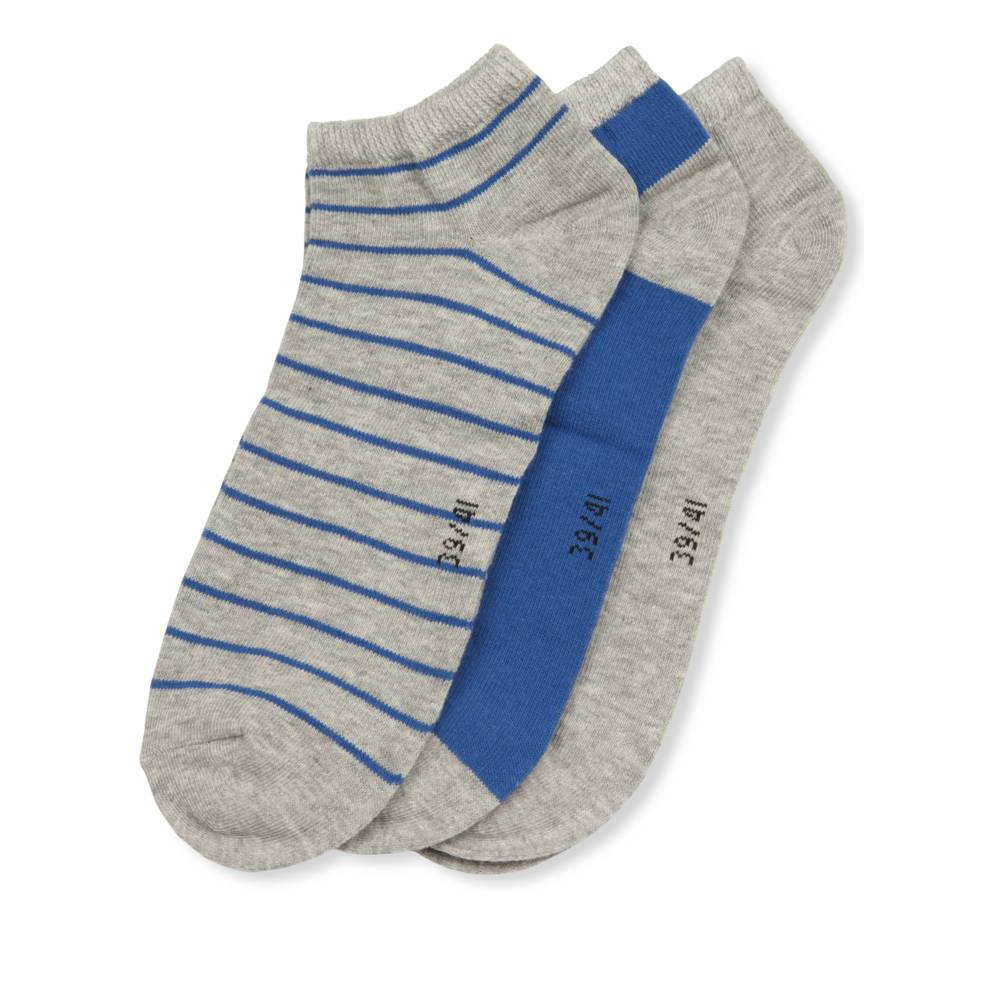 Chaussettes GRIS MATTEO ROSSI