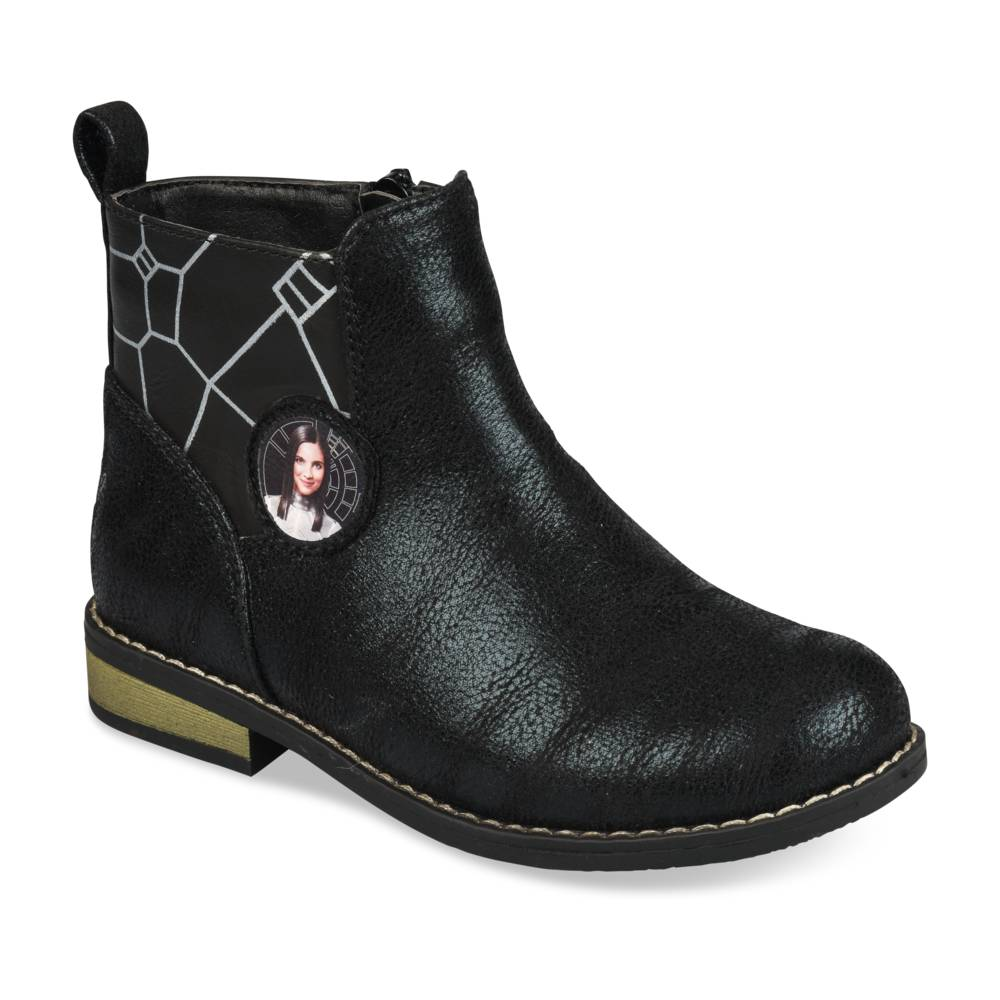 Bottines NOIR FRANKY