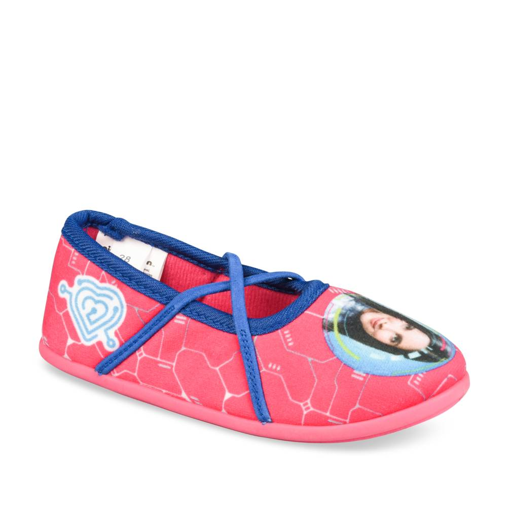 Chaussons ROSE FRANKY