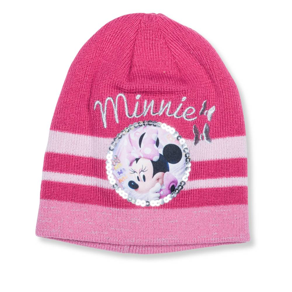 Cap ROZE MINNIE