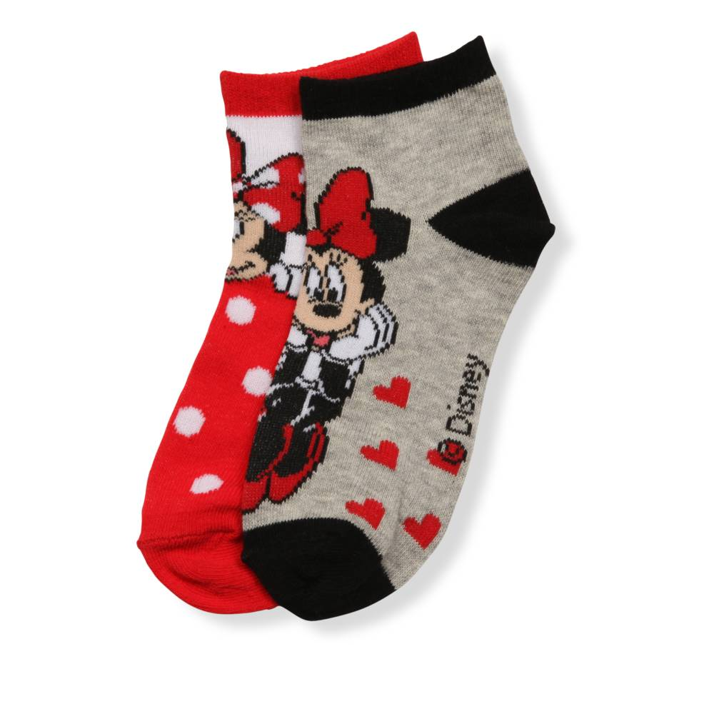 Chaussettes ROUGE MINNIE