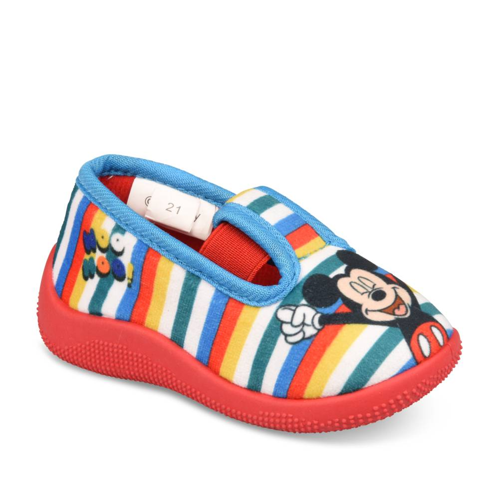 Chaussons MULTICOLOR MICKEY
