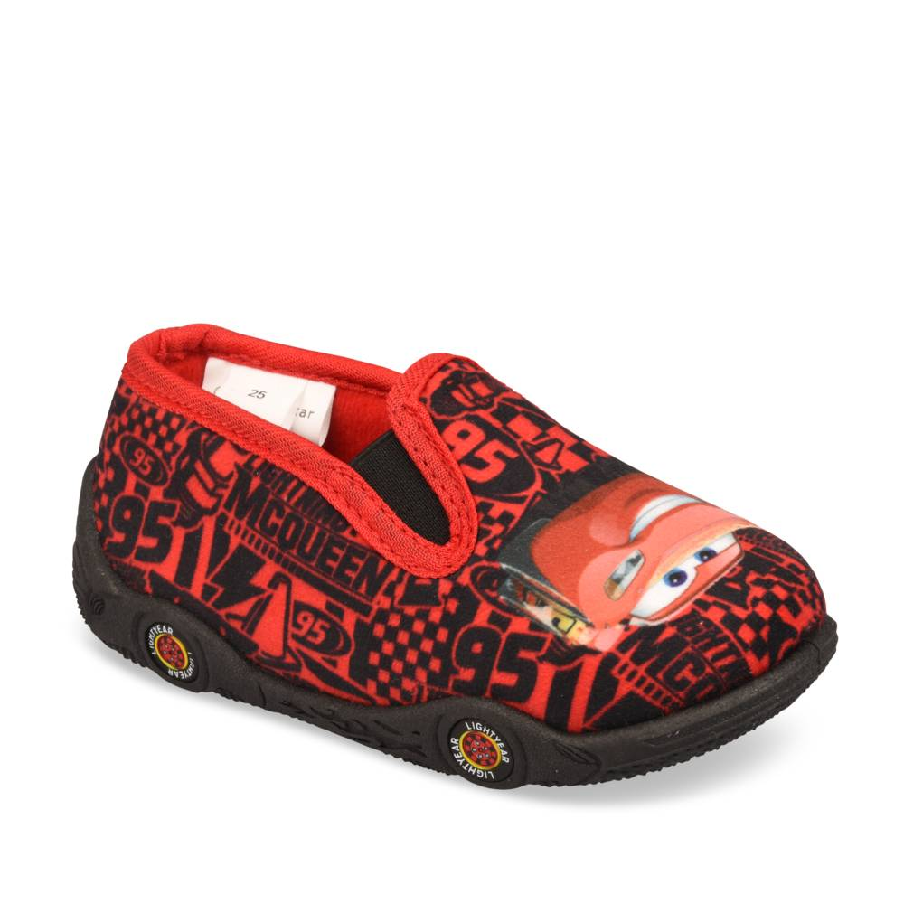 Chaussons ROUGE CARS