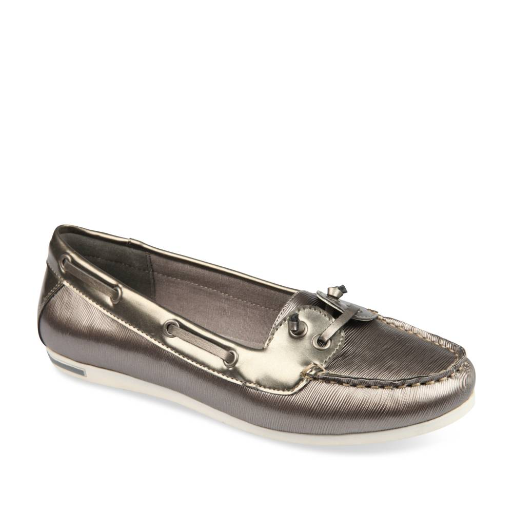 Mocassins METALLISE MERRY SCOTT