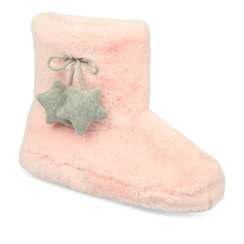 Chaussons ROSE MERRY SCOTT